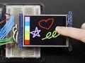 2.8-TFT-LCD-with-Touchscreen--w-MicroSD-Adafruit-1770