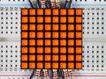 1.2-8x8-Matrix-Square-Pixel-Amber-Adafruit-1818