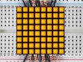 1.2-8x8-Matrix-Square-Pixel-Yellow--Adafruit-1819
